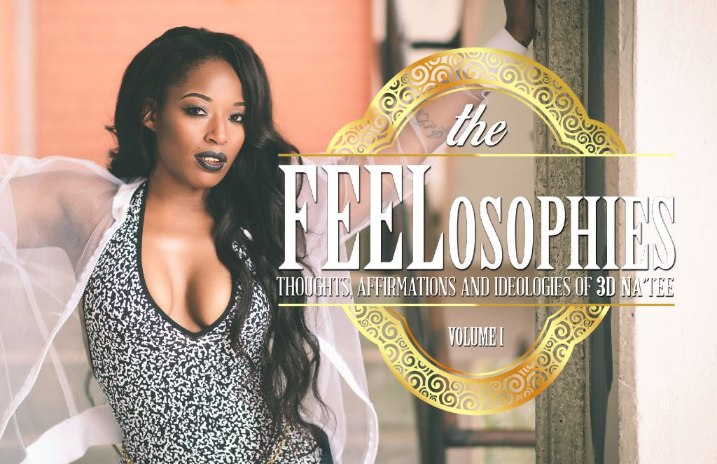 3DNaTee.FEELOSOPHIES.COVER